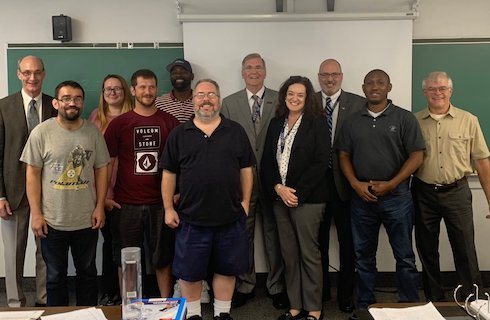 NPRC Gets Involved With ERMP's WorkAdvance Initiative Program for Technical Workforce Training