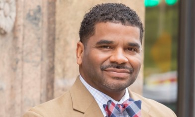Rick W. Smith, Sr., MBA, MA, CFRL Named Vice President for Institutional Advancement and Community Relations