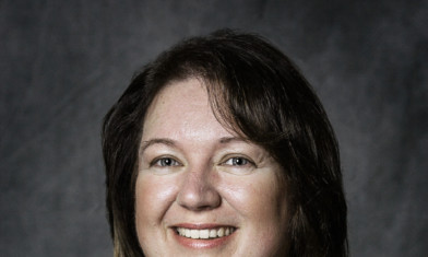 Mindy Saunders, Dean of Curriculum & Instruction (Celebrating Women in the Workplace)