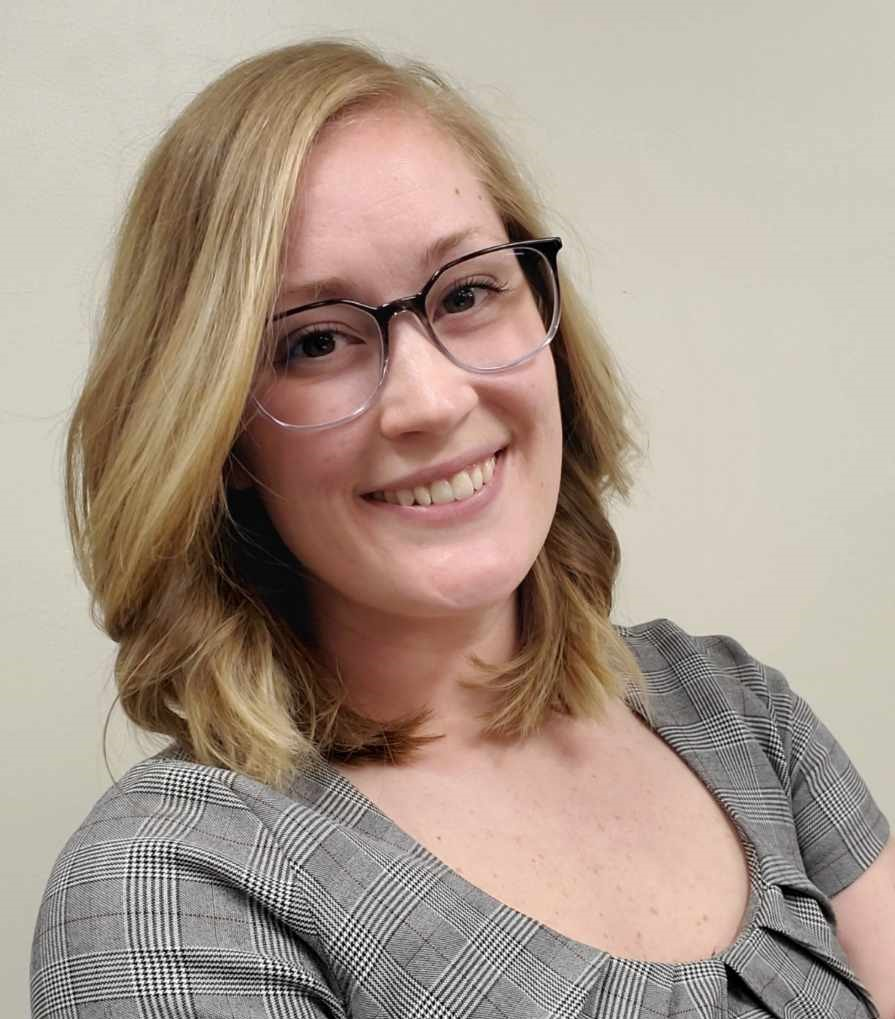 Abigail Petrosky, Marketing and Public Relations Coordinator (Celebrating Women in the Workplace)