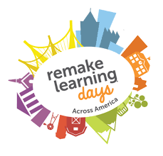 NPRC Participates in Remake Learning Days