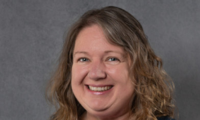 Mindy Saunders Named VP of Academic and Student Affairs
